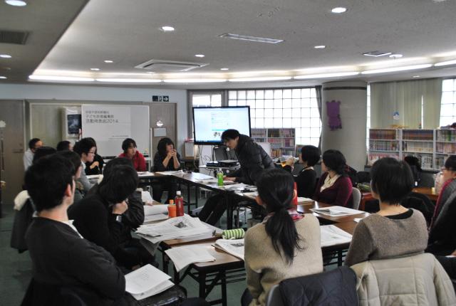 【公開】子ども若者編集部・活動発表会2015開催へ