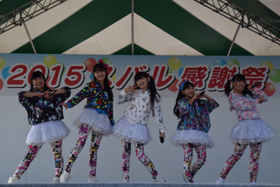 【Otan43活動報告】2015スバル感謝祭