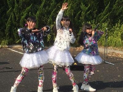 【渡良瀬橋43活動報告】足利百円市 渡良瀬橋43スペシャルライブ