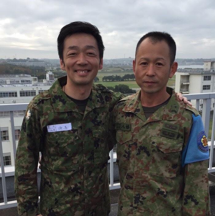 予備自衛官補訓練に行ってきました(後編)。デモよりはるかに国を守れる予備自衛官