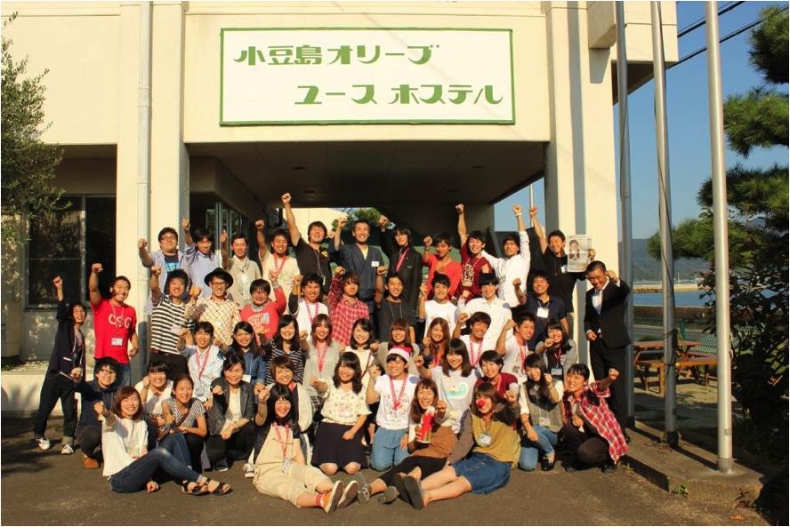 支援について深め合った西日本合宿