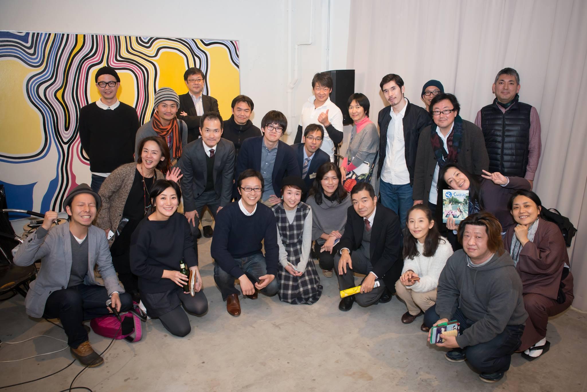 「東東京まちメディア会議所」が発足!荒川102も発起人メンバーとして参加