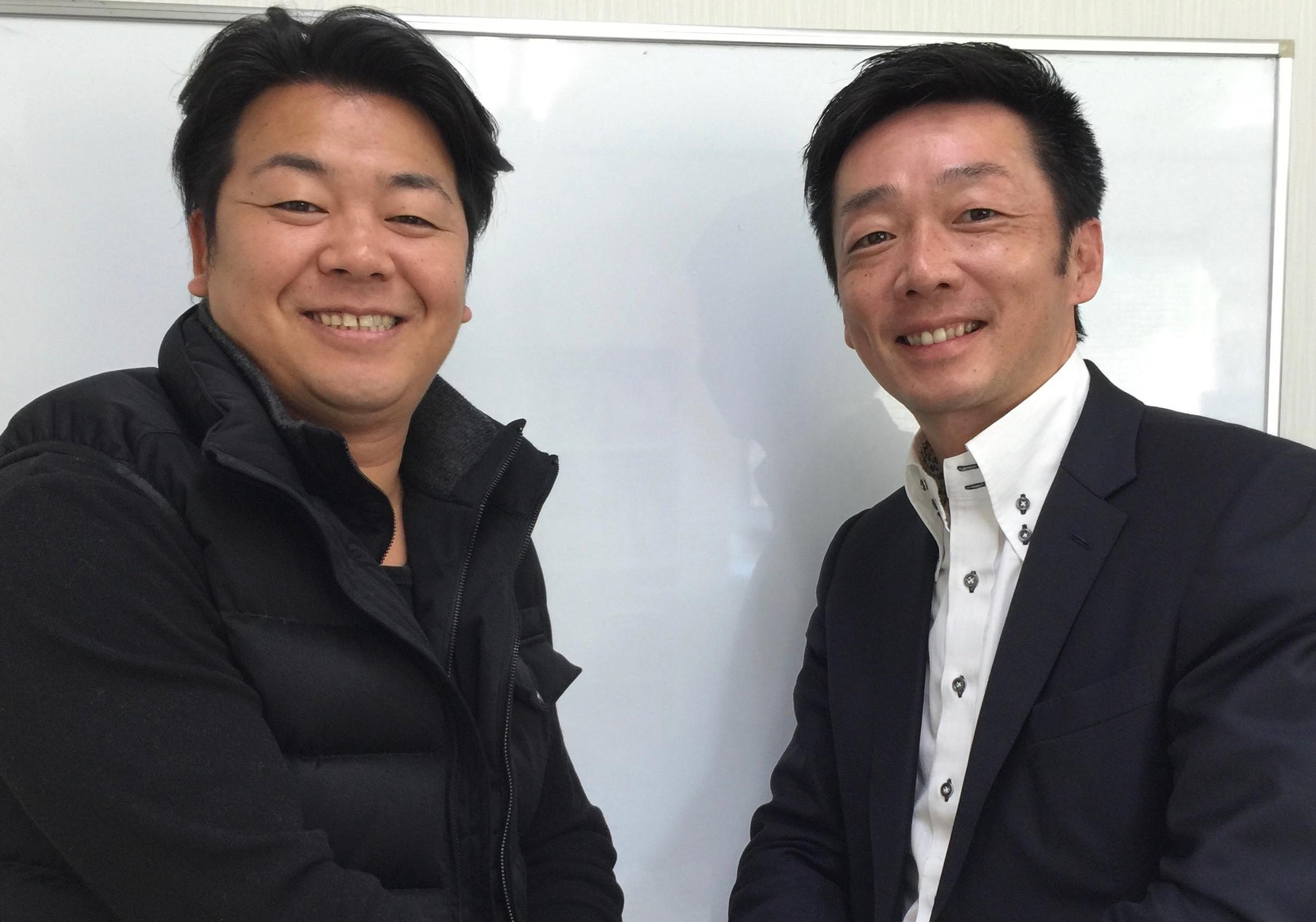 この人に会いたい!株式会社ありがとう代表黒柳誠さん!