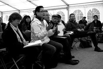 2011年世界フリースクール大会inイギリス