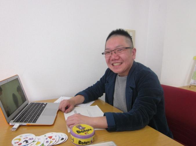 【活動紹介】院内学級での学習、復学の支援、交流活動~
