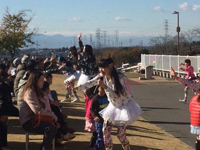 【Otan43活動報告】地元イベントにも呼んで頂いています!!