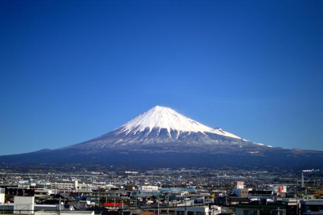 道州制で静岡県は何州になるのか