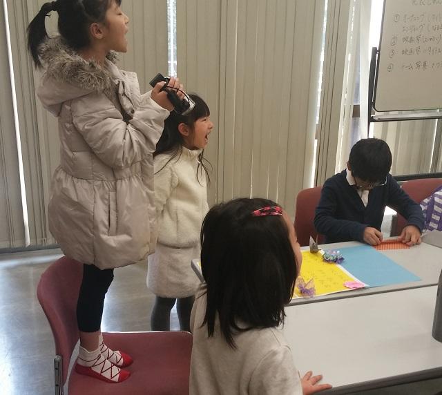【子ども】小学生がオリジナル映画を制作!13日の第1回文京映画祭で発表
