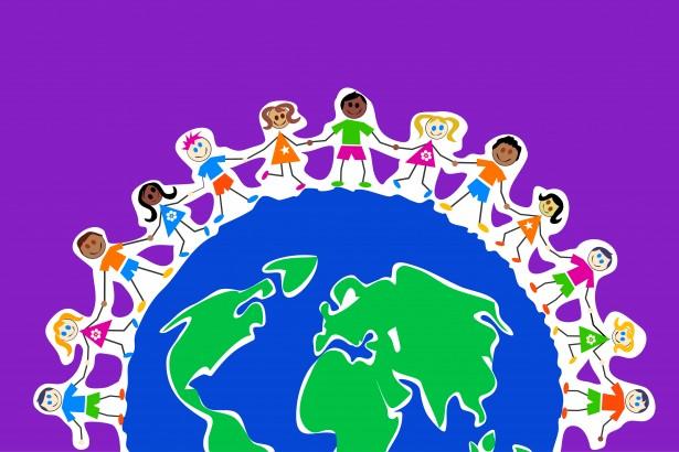 【今月の論点】 知っていますか?―日本に暮らす「外国にルーツを持つ」子どもたち。