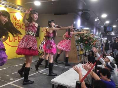 【渡良瀬橋43活動報告】2/15付オリコンデイリーシングル総合2位!応援ありがとうございました!