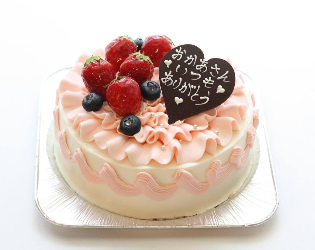 特集:母の日ギフト2016 - 洋菓子セキヤ / ママ's ケーキ