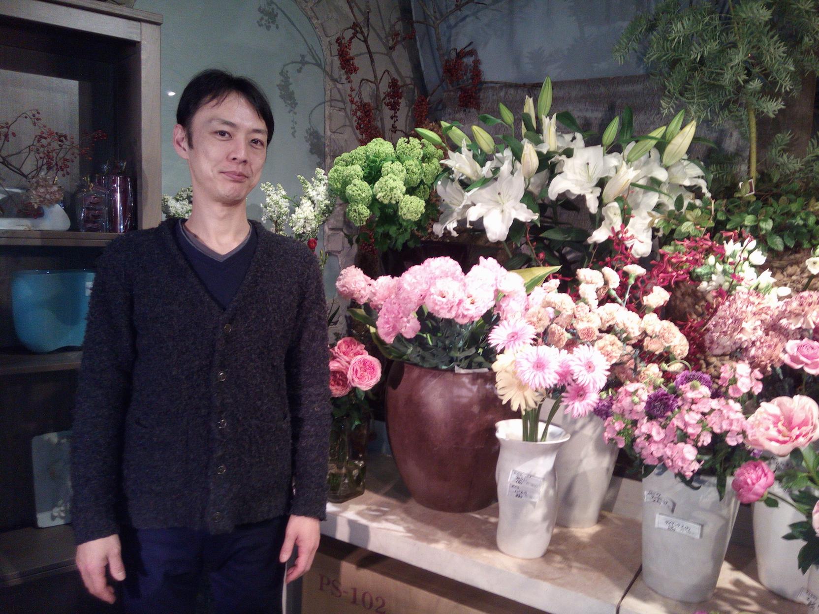 特集:母の日ギフト2016 - カーテンフィグツリー / お花の特別アレンジメント