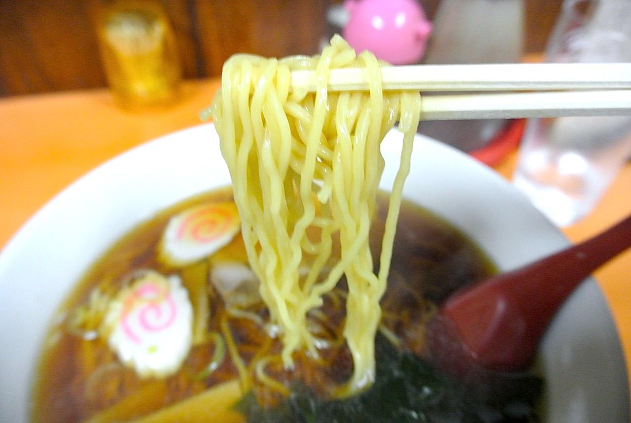【あらかわ満点メニュー】を食べてきた⑥ 「満点あんかけ丼&ミニラーメンセット」 - 光栄軒