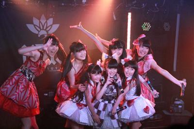 渡良瀬橋43『美人の国 LIVE IN TOKYO』  初!都内ワンマンライブ@四谷LOTUS!ありがとうございました!定期公演決定!!