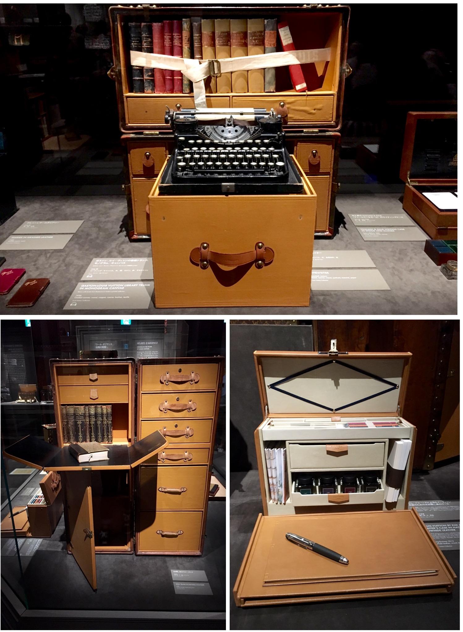 特集#03 今月のびとんリターンズ ~旅するLouis Vuitton展  Report~ (後編)