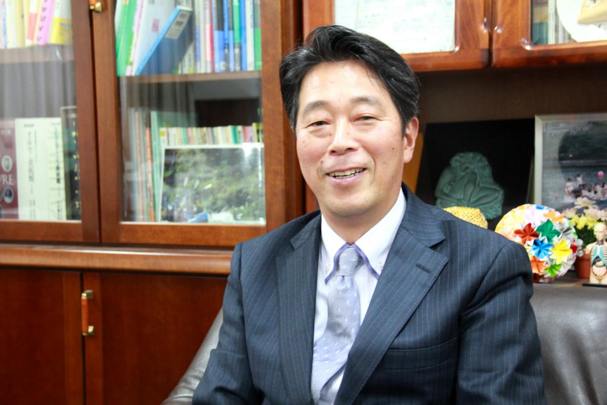 「困った子」ではなく「困っている子」生徒の数だけ、支援や指導は多様にある-東朋高等専修学校校長・太田功二氏インタビュー