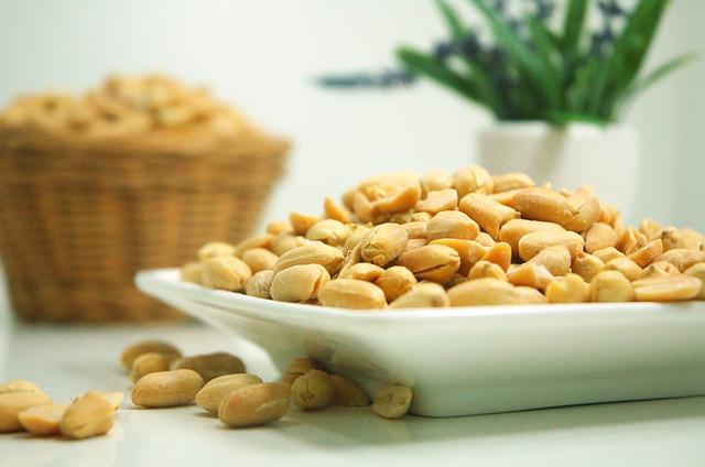 非薬物療法 第10回:ピーナッツを早めに摂取するとピーナッツアレルギーが予防できますか?