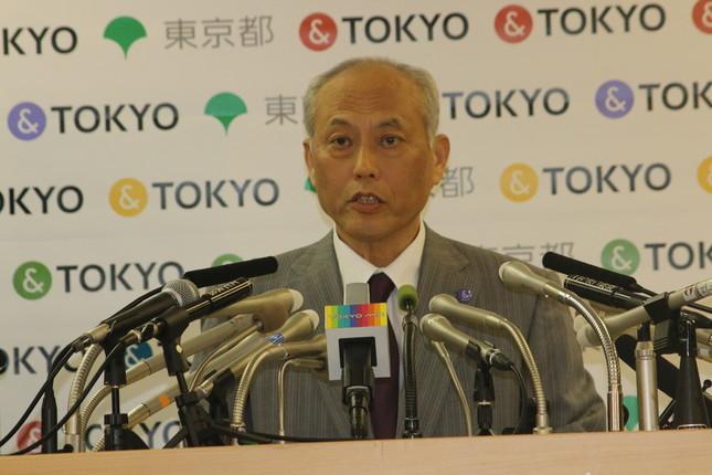 舛添都知事辞任から新しい都知事選へ