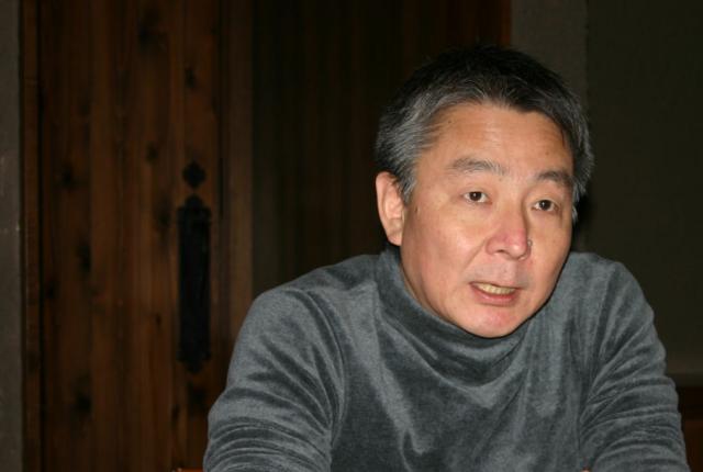 『空想科学読本』著者・柳田理科雄さんに聞く