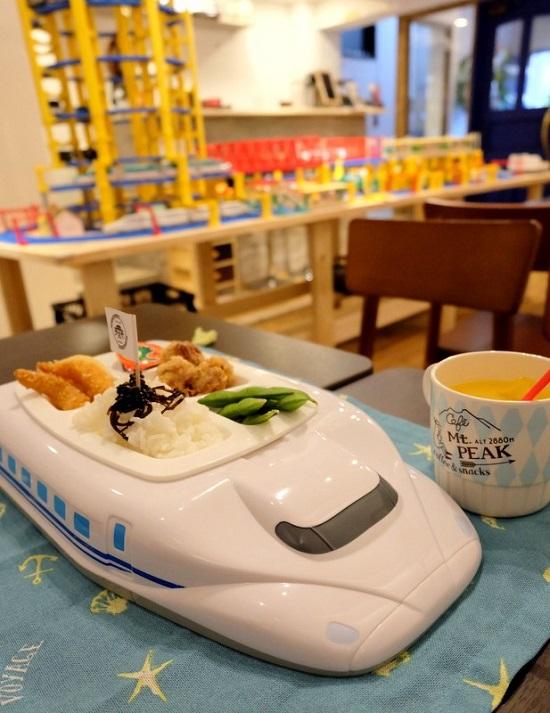 【カフェ】子供の笑顔に出逢いたい!プラレールカフェ 子鉄 – kotetsu – 荒川遊園地前(荒川102提携記事)