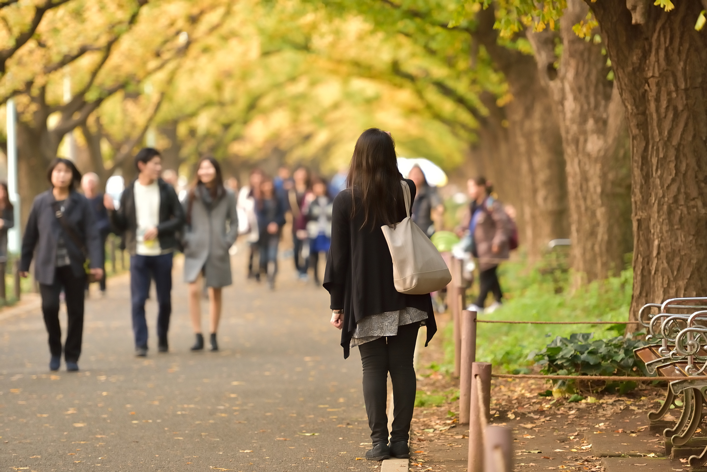 大学に友達がいない「ぼっち」対策に力を入れる大学の今-誰とも会話を一日せず、4年間で友達ゼロの大学生も