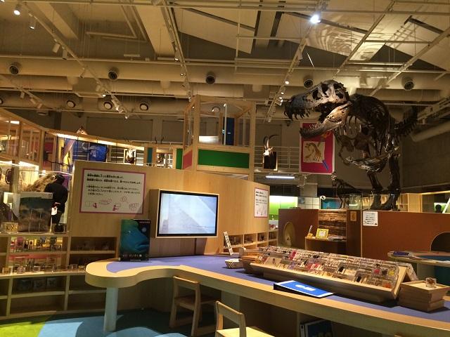 赤ちゃんとおでかけ情報局⑭授乳室探訪/国立科学博物館