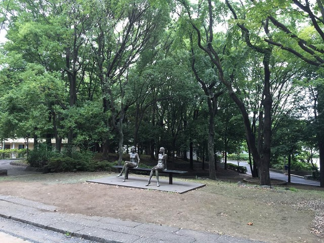 特選!ご近所 茗荷谷界隈⑭フィオーナとアリアン誕生秘話