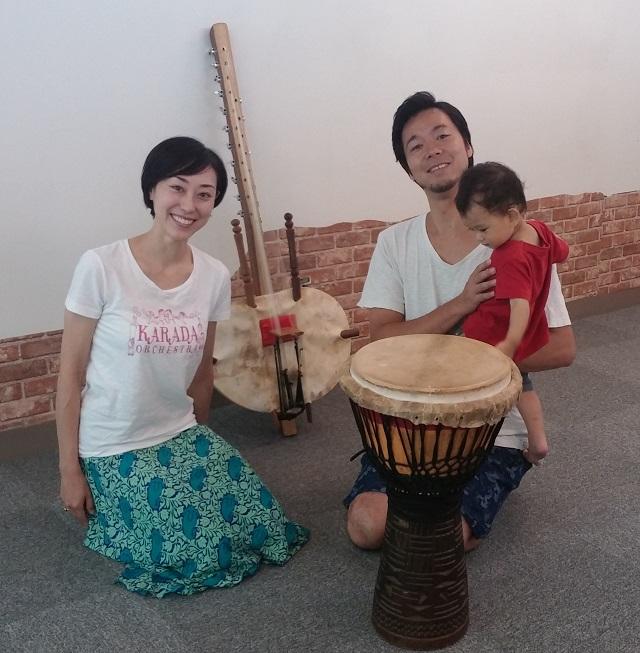 【ひと】カラダオーケストラで開眼。「子連れでも活躍できる」/「スタジオ Laugh」を開いた桜乃まゆこさん