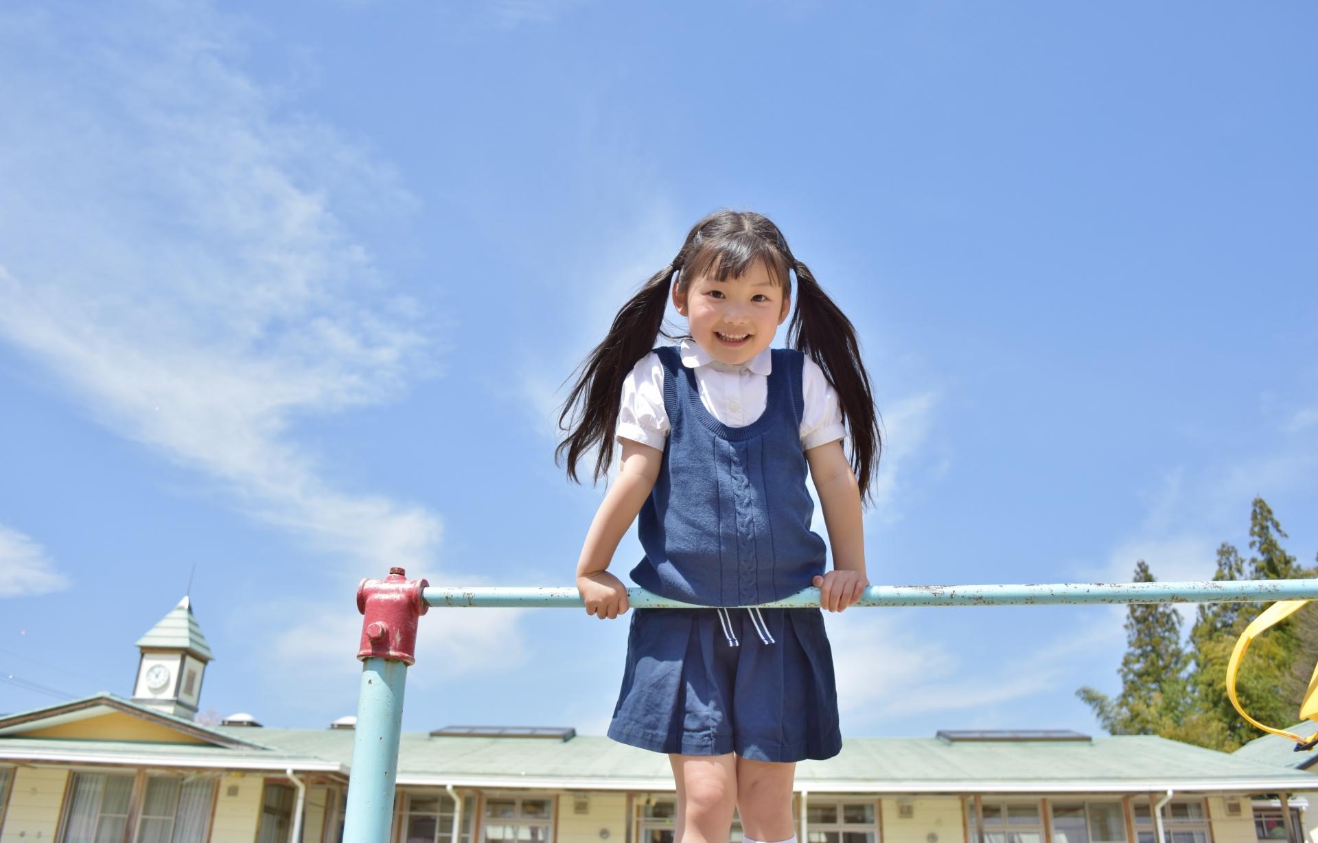 子どもの運動能力を高めるために必要なこと(前編)-幼児期の苦手意識から運動嫌いに!一斉指導よりも自由遊び!
