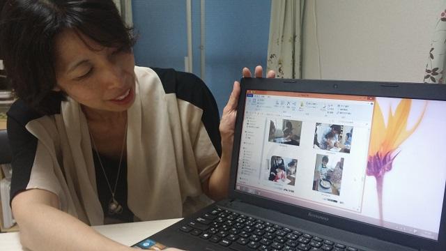 【ひと】「子どもに任せる」親になろう!結果オーライでいいじゃない。「子育てKitchen」の田中由美子さん/ウェブサイト構築の人材募集中