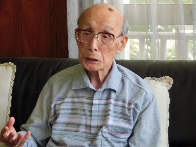 教育学者・大田堯さんに聞く【不登校50年】