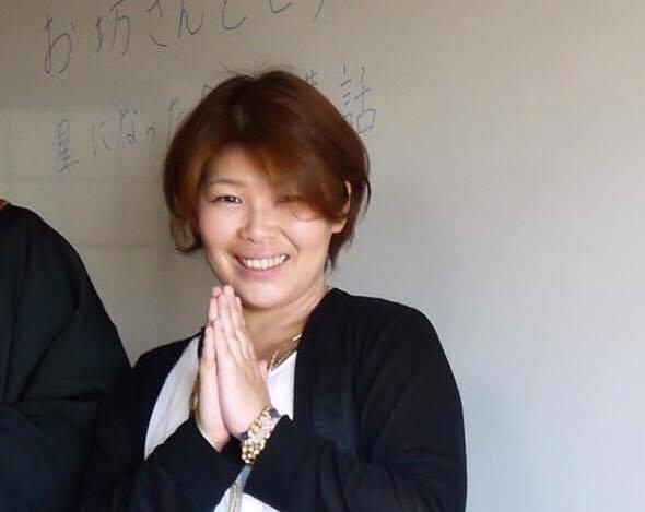 キラキラ人物図鑑11〜酒井たえこさん〜