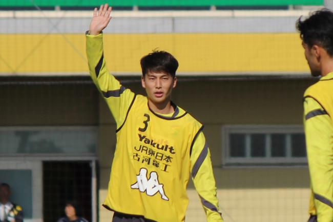井出遥也選手「シンプルにゴールという考え方からできています」