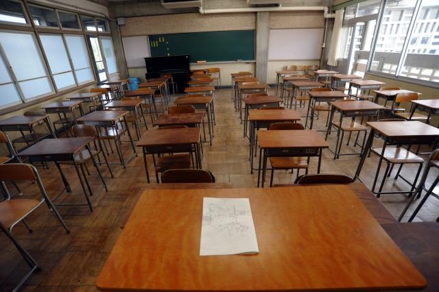 不登校12万6009人、全児童生徒に占める割合は過去最多に