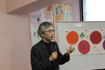 メンヘル時代の居場所論 精神科医・高岡健さんに聞く(上)