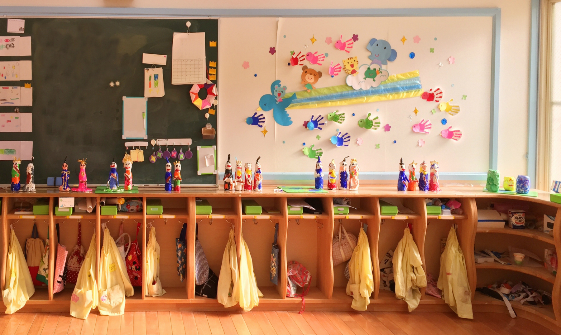 元幼稚園教諭が教える!子どもが主役の幼稚園の選び方のポイント①-幼児教育で重要な「自由遊び」の時間