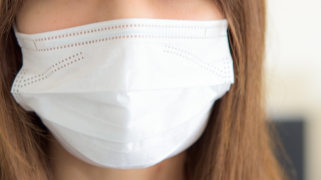 マスクでインフルエンザは予防できますか?