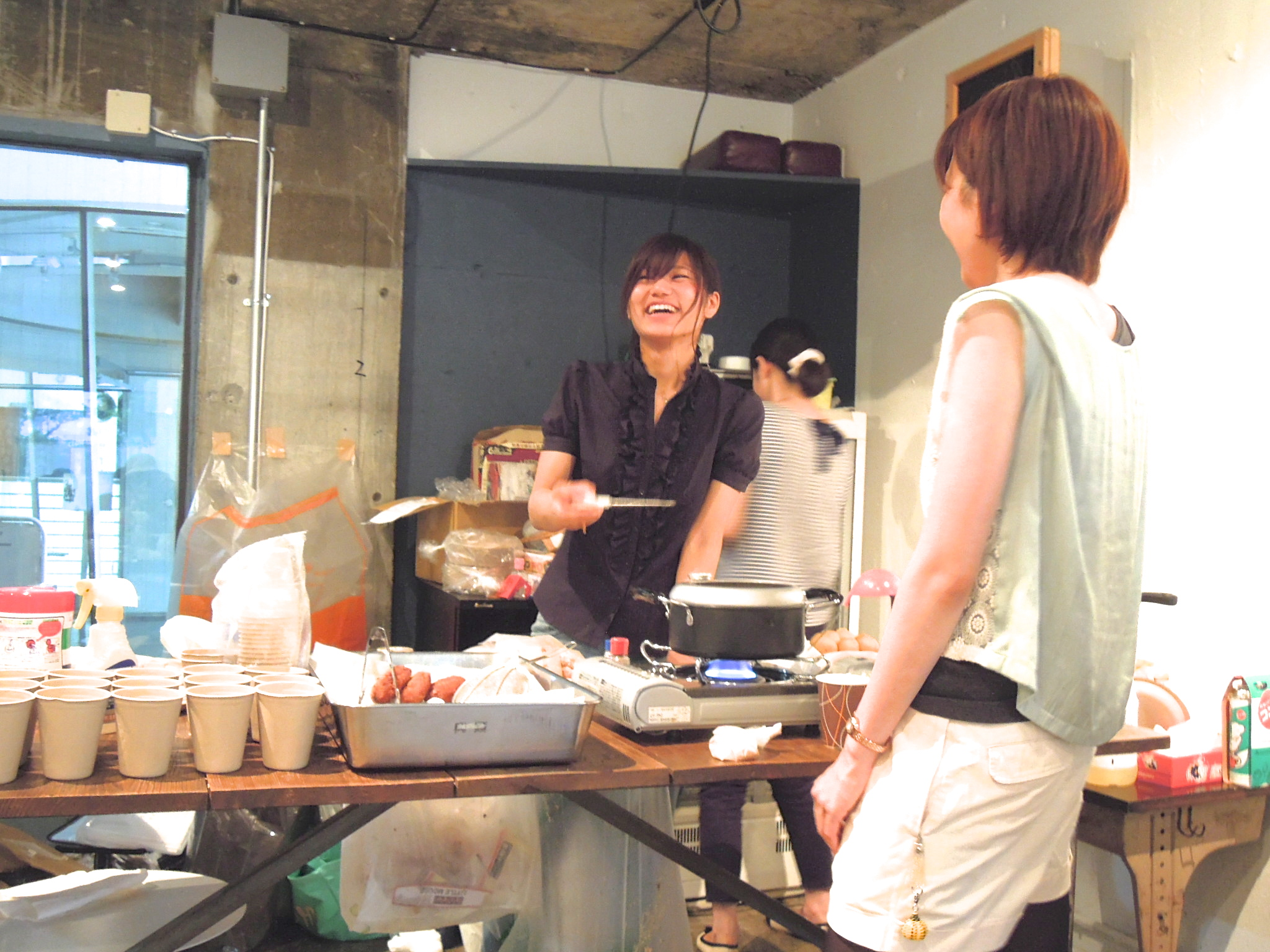インタビュー 古川恵美佳(管理栄養士・料理家)