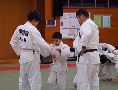 【足利・太田のみらいに輝くまちのこどもたち】太田東柔道スポーツ少年団