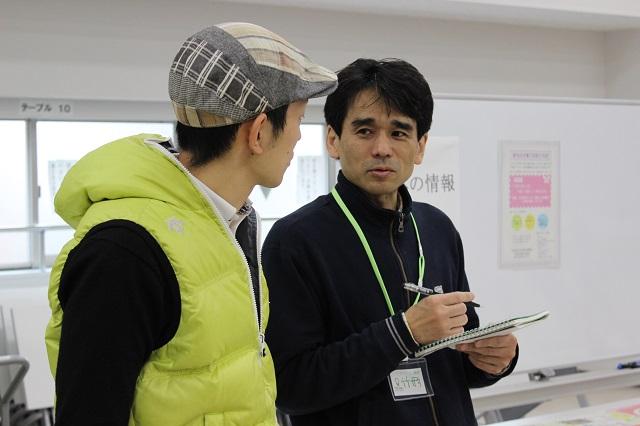 【まち】子育ての町「千石」のイケメン2人を直撃!