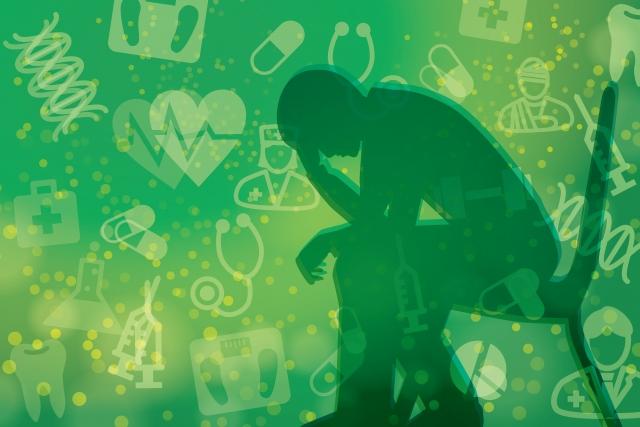 身体を病むと心の調子も悪くなりがちですが、心を病むと身体も調子が悪くなるのですか?