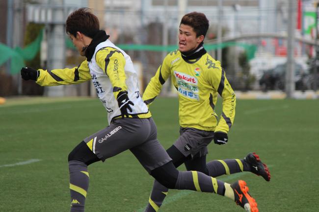 北爪健吾選手「開幕を非常に楽しみにしています」