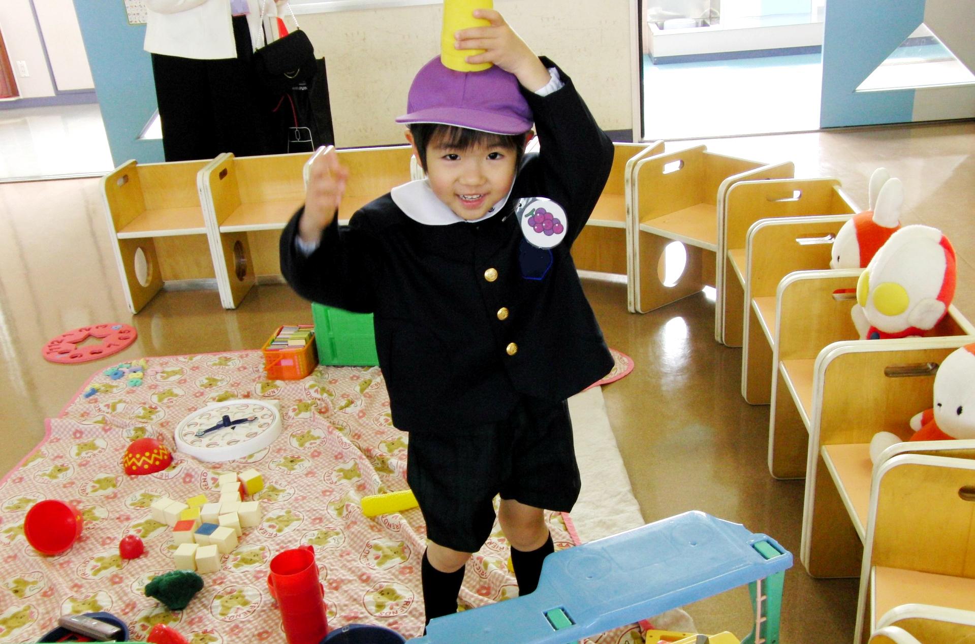 元幼稚園教諭が教える!子どもが主役の幼稚園の選び方のポイント③-幼稚園によって異なる一学級の子どもの人数