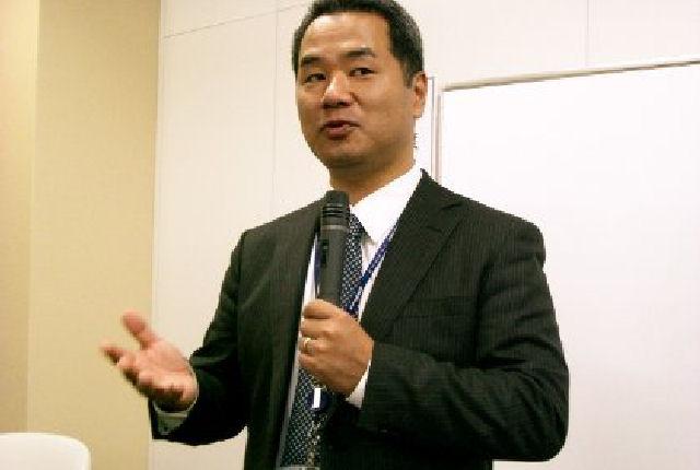 ISFネットグループ代表・渡邉幸義さんに聞く