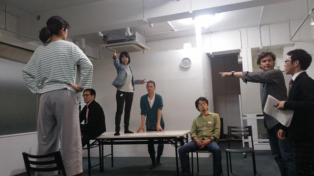 【ひと・教育】表現×教育で世界の先端の演劇教育を子どもたちに!文京区拠点の日本グローバル演劇教育協会(GLODEA)設立