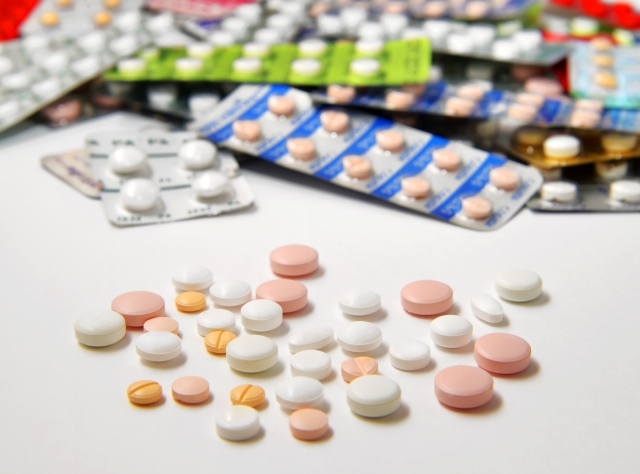 ベンゾジアゼピン系薬剤を中止するときの漸減の目安は?