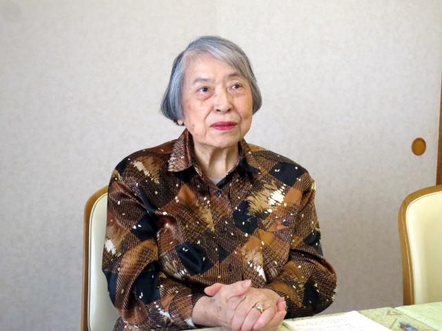 知事、議員、記者で不登校に尽力 堂本暁子さんに聞く【不登校50年/公開】