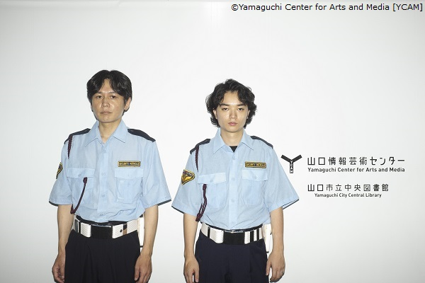 YCAM繁盛記 第35回 (杉原永純)