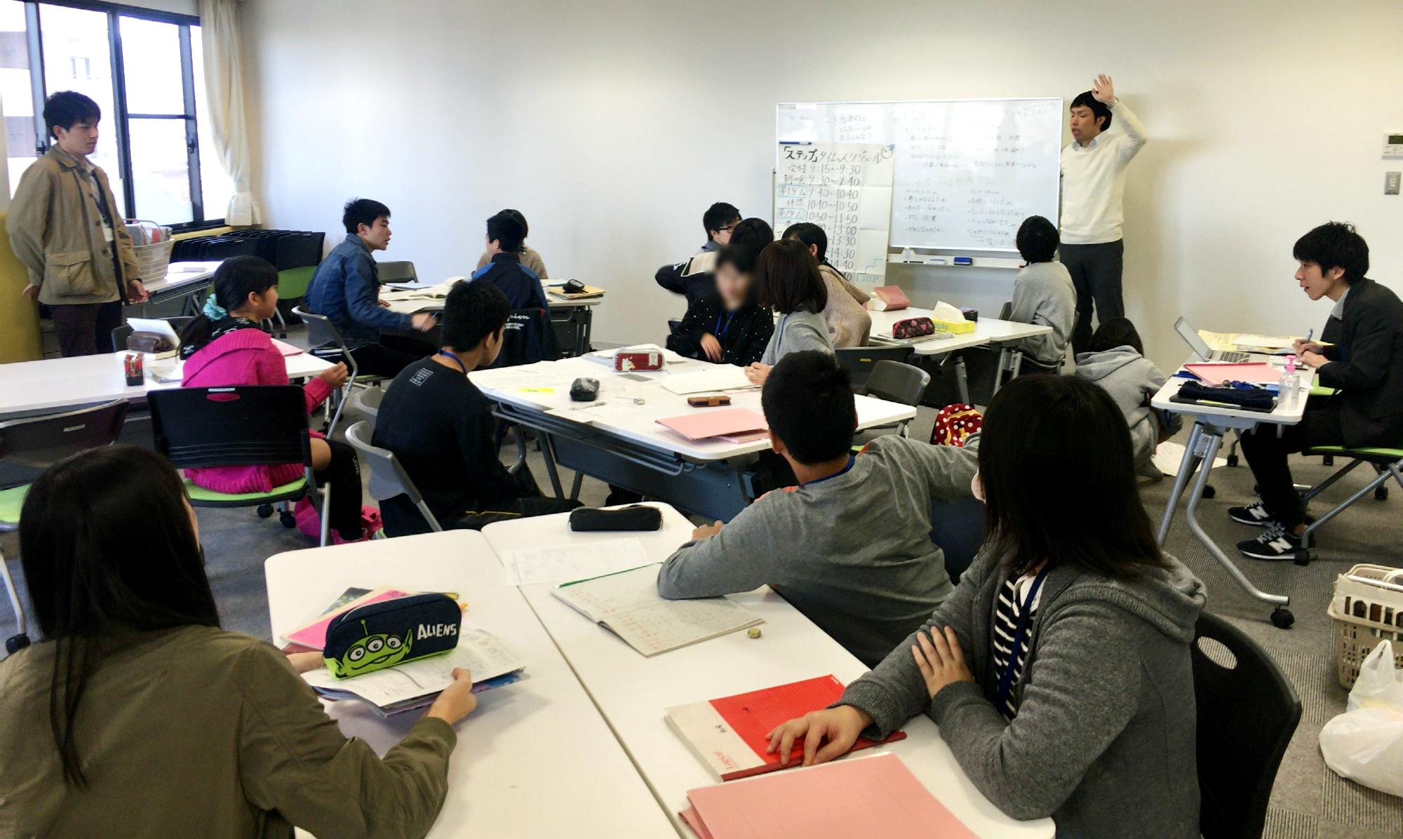 無料塾の目標・成果を「学力向上」や「高校進学」にするな!-「社会的自立」を阻害する高校以降の三大リスクとは?