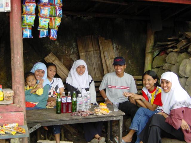 会員制フォーラム「よりどりインドネシア」について